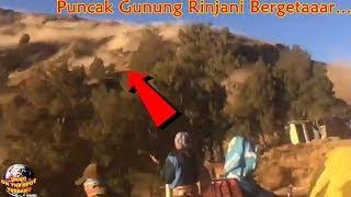 Video Tiba2 Terdengar Suara Gemuruh Dari Puncak Gunung Rinjani.! Saksi Mata Detik2 L0ngsor Rinjani.... MP3, 3GP, MP4, WEBM, AVI, FLV Agustus 2018