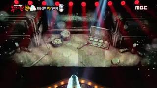 [King of masked singer] 복면가왕 스페셜 - (full ver) Baek Chung Kang - Fix Makeup, 백청강 - 화장을 고치고, MBCentertainment,radiostar