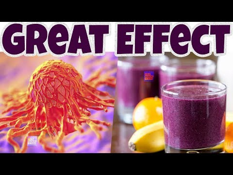 Combine These AMAZING FOODS to STOP CANCER, Oncologist Noticed! How to Fight Cancer with Foods?