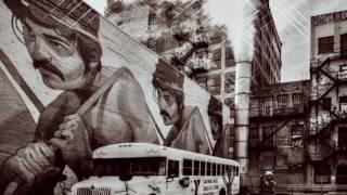 44 v klidu - Kdo ponese můj kříž (2016) lyric video
