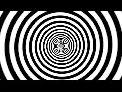 Spiral Extreme1 video, hypnosis meditation trance.