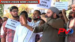 Video Rally In Favour Of 'Murderers' Of Asifa In Poonch MP3, 3GP, MP4, WEBM, AVI, FLV April 2018