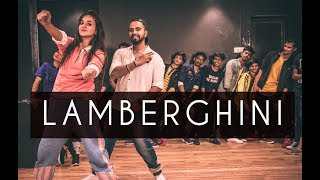 Video Lamberghini | One Take | Tejas Dhoke Choreography | Dancefit Live download in MP3, 3GP, MP4, WEBM, AVI, FLV January 2017