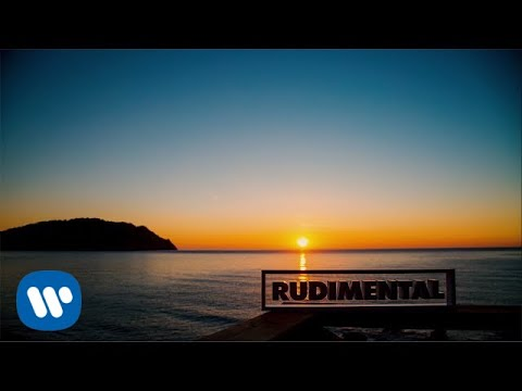 Sun Comes Up feat. James Arthur [Official Audio] - RUDIMENTAL