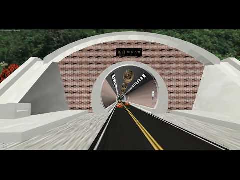 고벽돌파벽-55(터널)