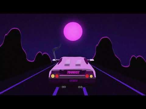 2020 Travis Scott - Tourist  ft (CENCE)