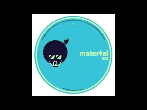 Noir - Marvelous (Original Mix) - Material