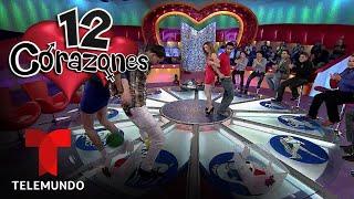12 Corazones / Especial De Hombres 581 (1/5) / Telemundo