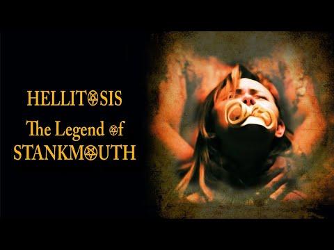 Hellitosis: The Legend of Stankmouth | Trailer | Robert Mulligan III | Sarah Bell | May Marcinek