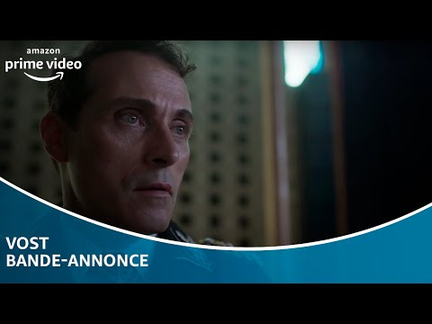The Man in the High Castle – Full Trailer | Amazon Prime Video
