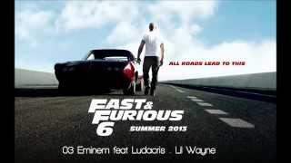Nonton Fast Furious 6 - Eminem Feat Ludacris - Lil Wayne - Second Chance DJ Bessi (remix) Film Subtitle Indonesia Streaming Movie Download