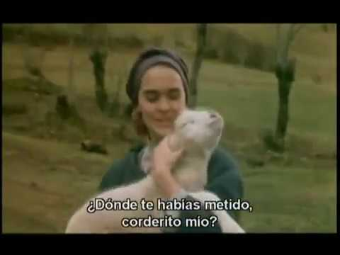 MOVIE BERNADETTE (1988) AUDIO IN ENGLISH AND LEGEND IN SPANISH