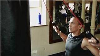 Exercise&Health : How to Use Resistance Bands for Pull-Ups