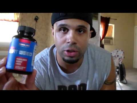 PROLAB HORNY GOAT WEED REVIEW