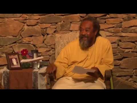 Mooji Video: Thank You for Showing Me the Stateless State