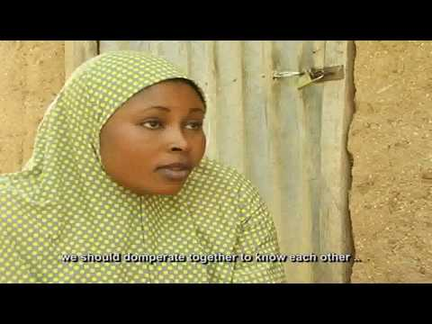 Inuwa 3&4 hausa films 2017