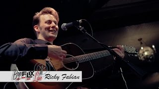 'Rockin' With My Baby' Ricky Fabian