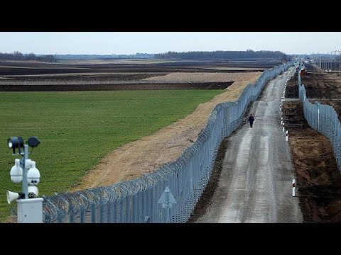 Ουγγαρία: Κατακραυγή για την συστηματική κράτηση αιτούντων άσυλο