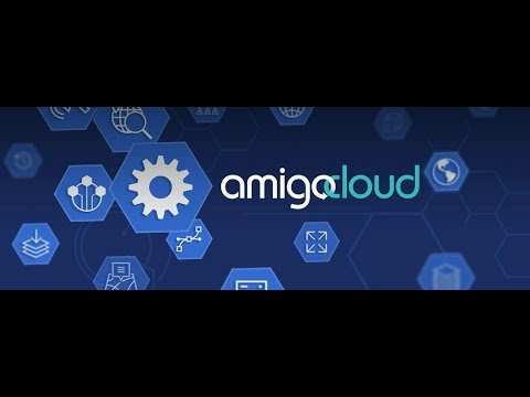 Video of AmigoCloud