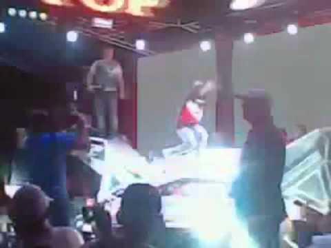 PONGA E ALANZINHO NO SUPER POP NO SITIO DA ORLA (#penetras de igarapé-açu)