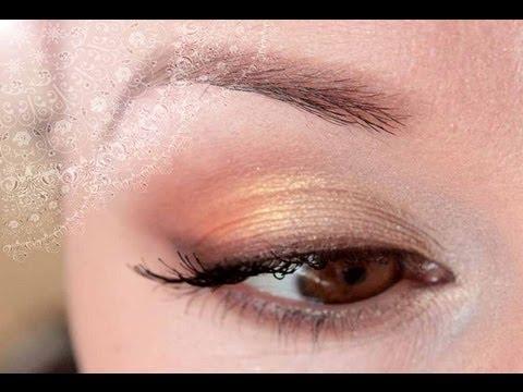 Delikatny Makijaż Ślubny Podkreślający - INGLOT