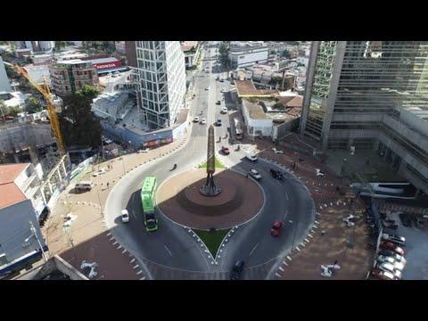 Plan 2032 Ciudad de Guatemala