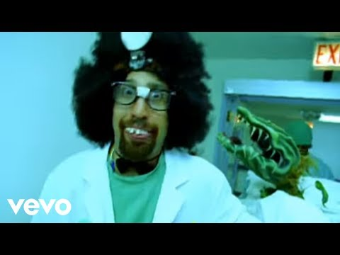 Cypress Hill - Dr. Greenthumb (1998)