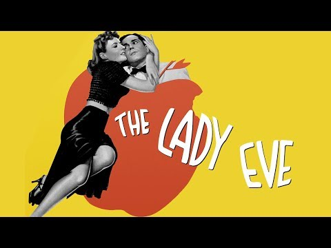 The Lady Eve Trailer - Back In Cinemas 14 February | BFI