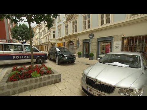 Αυστρία: Επίθεση άνδρα με αυτοκίνητο σε συγκεντρωμένο πλήθος