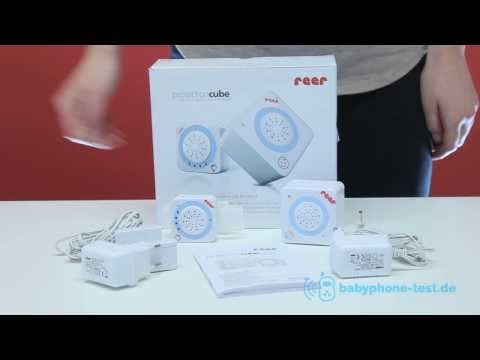Reer Protection Cube Video Testbericht