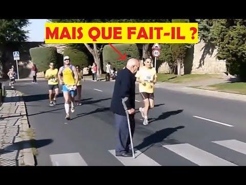 Quand tu fais un marathon... (blagues, insolite, drôle)