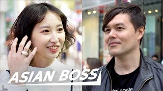 Video Are Japanese Girls Into Western Guys? | ASIAN BOSS MP3, 3GP, MP4, WEBM, AVI, FLV April 2019