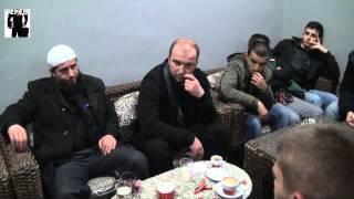 4. Takim Javor me Hoxhë Muharem Ismaili  (28. Dhjetor 2013) Iniciativa VEPRO