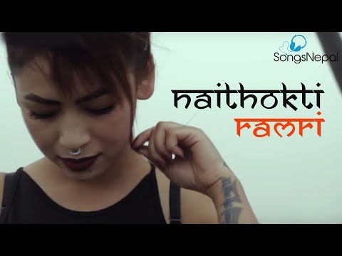 (Naithokti - Ramri | Ak Gee Ft. Zwing Lee | Nepali Music Video | 2018/2075 - Duration: 3 minutes, 32 seconds.)