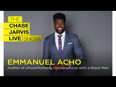 Emmanuel Acho on Uncomfortable Conversations