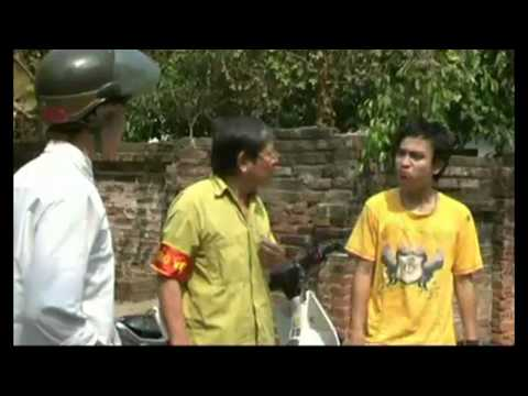 Không được mất bình tĩnh - Video hài tết 2014 - Phần 1