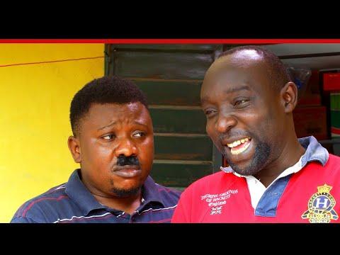 Akpan and Oduma 'CHEERFUL GIVER'