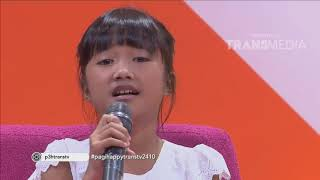Video P3H - Hebat! Masih Berumur 10 Tahun Ina Menciptakan Lagu Tentang Orang Tuanya (24/10/18) Part 5 MP3, 3GP, MP4, WEBM, AVI, FLV November 2018