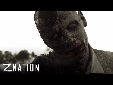 Z Nation Season 2 (Promo 'This Land Was Made For You And Z')