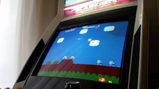 Sky Kid Deluxe [skykiddx] (Arcade Emulated / M.A.M.E.) by JES