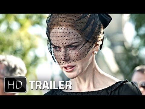 STOKER Trailer German Deutsch HD 2013   Nicole Kidman