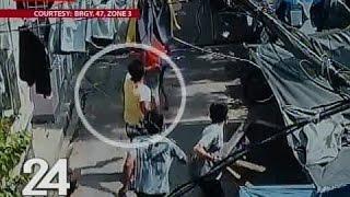 Video 24 Oras: Exclusive: Siga, sugatan matapos kuyugin ng kanyang biktima at ng taumbayan MP3, 3GP, MP4, WEBM, AVI, FLV September 2018