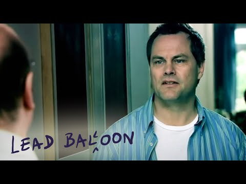 Lead Balloon   Series 2 Episode 2 'Hero'   Dead Parrot
