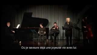 Hâfez & Geothe - Mon aimé de Chirâz