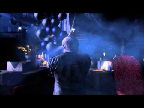 Resident Evil 6 - Spot publicitaire japonaise