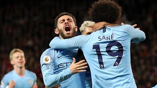 MANCHESTER UNITED 0-2 MANCHESTER CITY   De Gea Mistakes Give City Title Advantage!   #ArmChairFans by Football Daily