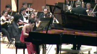 Franz Liszt, concerto nº1 MIb- Fragment 2