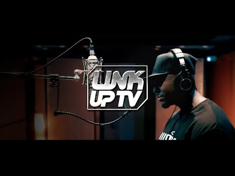 Rapman – Behind Barz (Take 2) | Link Up TV