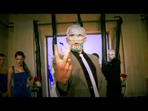 The Rubberbandits - Horse outside.
