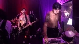 Video BLACKTEETH feat Petra Sihombing_Orang goblokk(live at synchronize fest 2016) MP3, 3GP, MP4, WEBM, AVI, FLV Oktober 2017